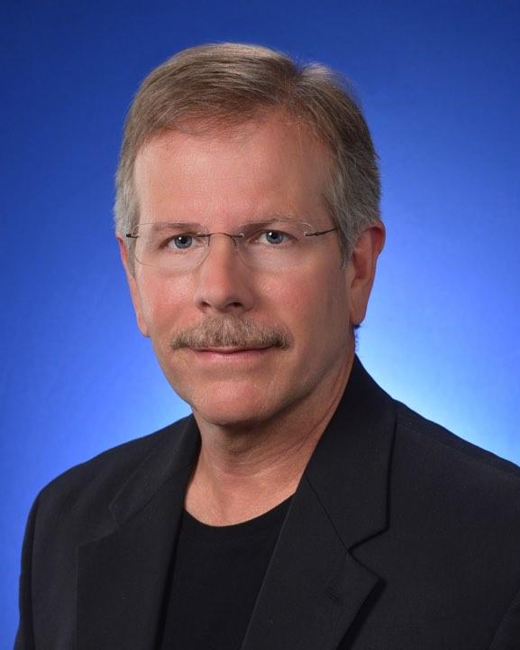 Steve Baertschi Headshot