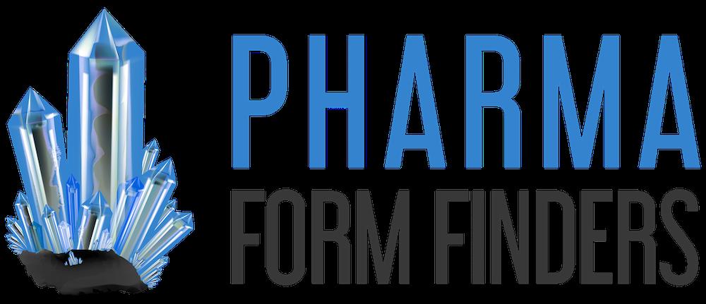 Pharma Form Finders Logo
