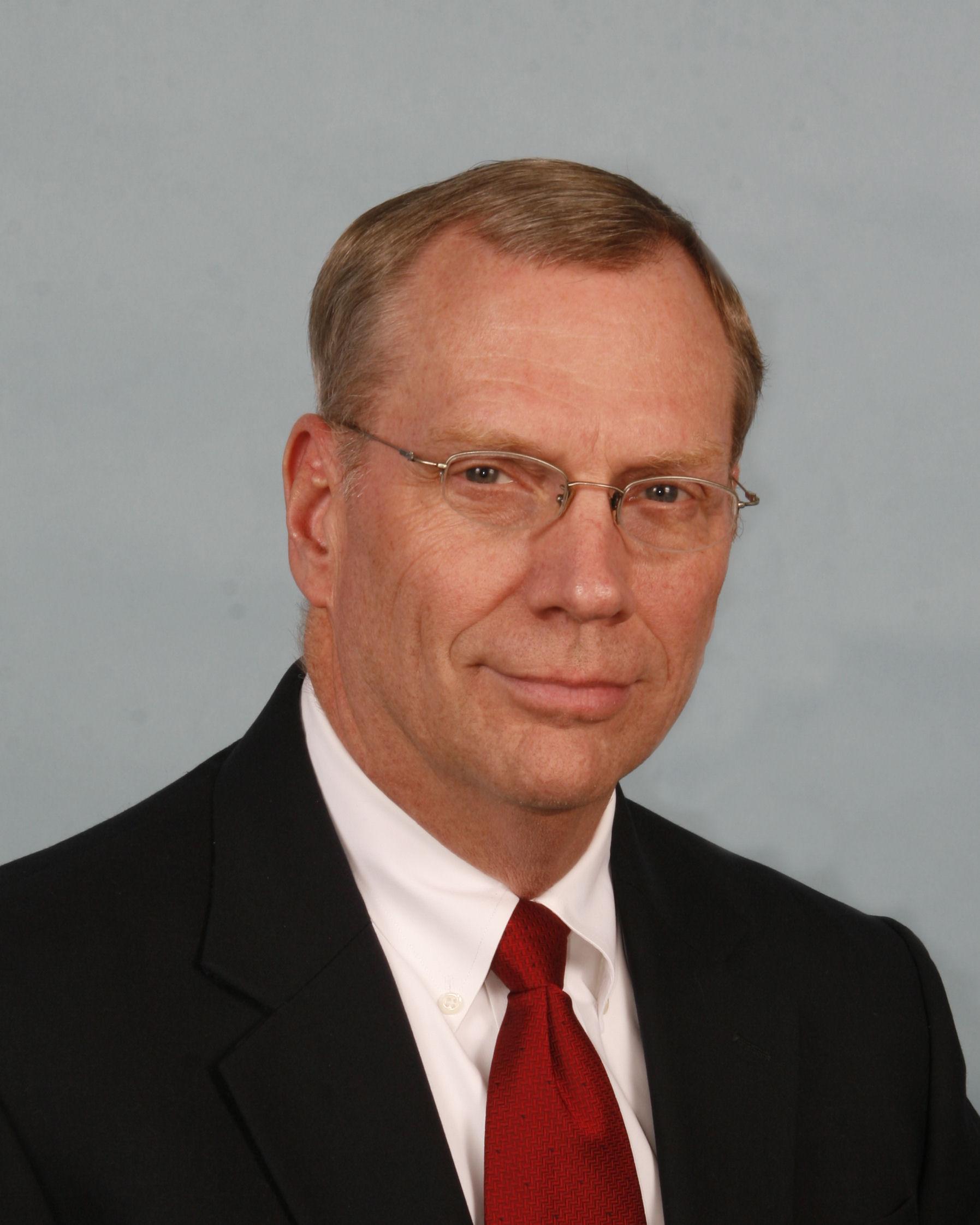 Bernie Olsen Headshot